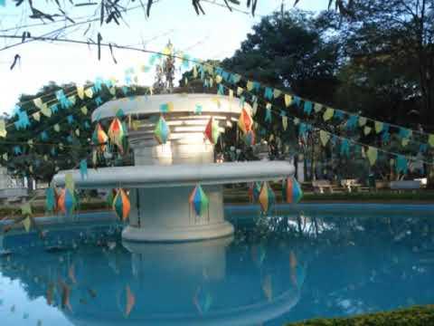 Festa na Praça Barão em Araras – Brazil