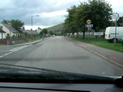 Driving off ullapool ferry to Drewids house july 2009_xvid.avi
