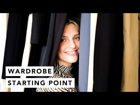 FASHION VULNERABILITY: THE STARTING POINT