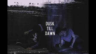 ● Teen Wolf Couples | Dusk Till Dawn