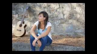She wolf - Sia ft David Guetta (Giulia Calì acoustic cover)