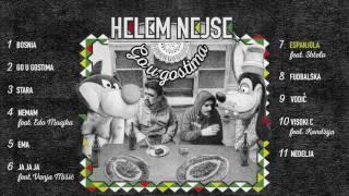 Helem nejse - Espanjola (feat. Shtela) [Official Audio]
