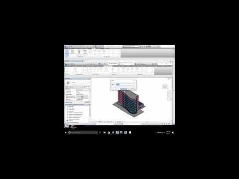 Revit vs. Revit LT: Advanced Modeling & Rendering