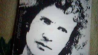 Guilherme Jabur Mostra LP  Roberto Carlos Detalhes 1971