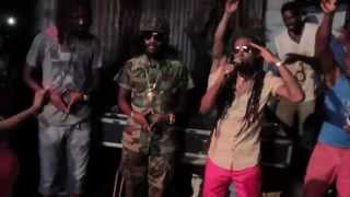 Jah Cure - Struggles (Official Viral Music Video) Reggae Dancehall -  2014