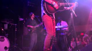 Alane Stone/ live at the Troubador in LA