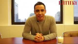 8 ultimate Dominican slang words you need to know with Victor Rasuk (2015)