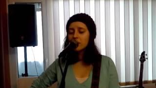 Elvis Presley - Love Me Tender (Cover by Ilina Chipilska)
