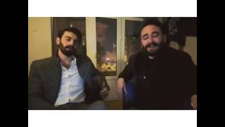 "TWO TURKISH GUYS BEAUTIFULLY SINGING ""AFREEN AFREEN"""
