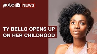 T.Y Bello Opens Up About Being Molested As A Child | Pulse TV news