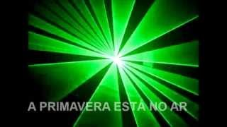DEIXA A BATIDA TE DOMINAR (LETRA) - FESTA PRIMAVERA 2012