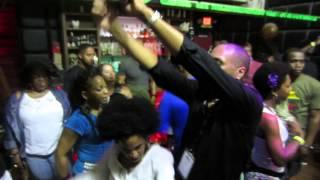 WMC 2013 - Brooklyn Mecca/Libation @ Buck 15 - Ian Friday - Part 2