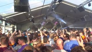 Intro Paul van Dyk @ Luminosity Beach Festival 2016
