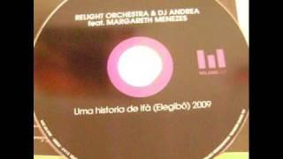 relight orchestra elegibo 2009