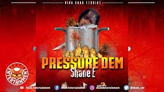 Shane E - Pressure Dem (Tommy Lee Diss) October 2018