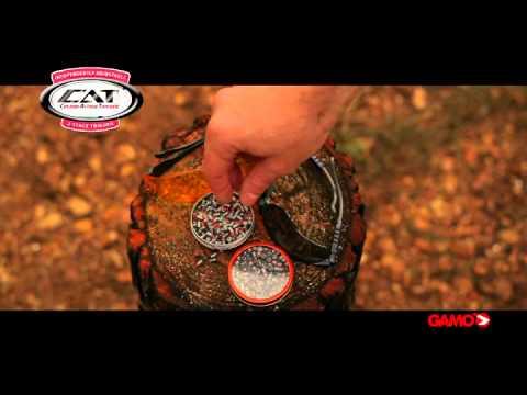 Vzduchovka Gamo Elite Fusion cal.4,5mm