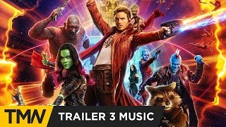 Guardians of the Galaxy Vol. 2 - Trailer 3 Music   Hi-Finesse - Andromeda