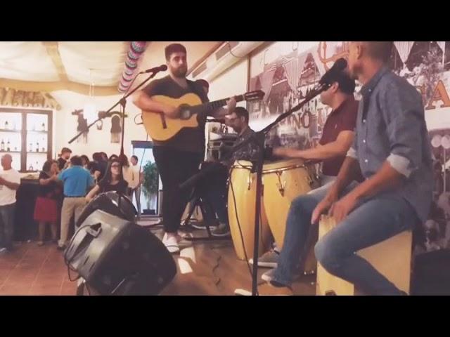 Vídeo de Al Pairo