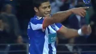 Parabéns Falcao (10-02-2011)