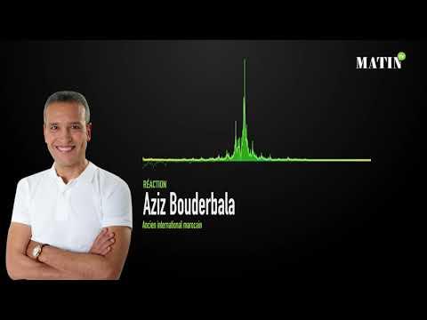 Video : Aziz Bouderbala : «Je ne me fais pas de souci pour le Maroc. Il va se qualifier»