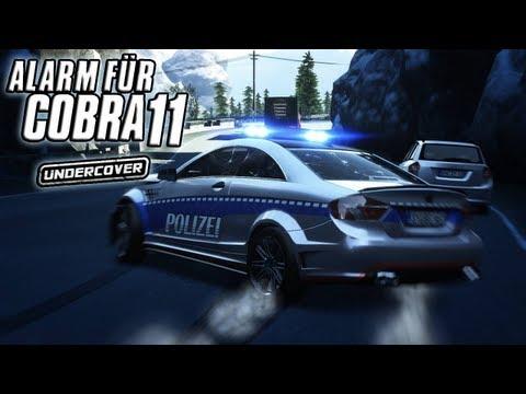 Alarm für Cobra 11: Undercover - PC Gameplay [HD]
