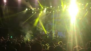 Dubioza Kolektiv feat MC Bean Revolution 2017