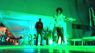 Ayo & Teo I 6ix9ine - Gummo Dance video