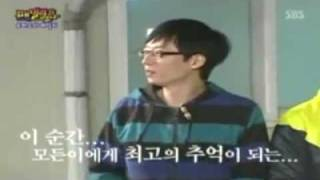 """[LIVE] Lee Seung Chul - The Last Concert ( TV """" Family Outing """" 中 / K POP )"""