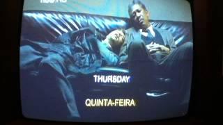"A TV que ""xia"" com legenda"