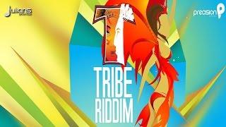 "Machel Montano - Watching Meh (TRIBE Riddim, Precision Prod) ""2015 Soca"""