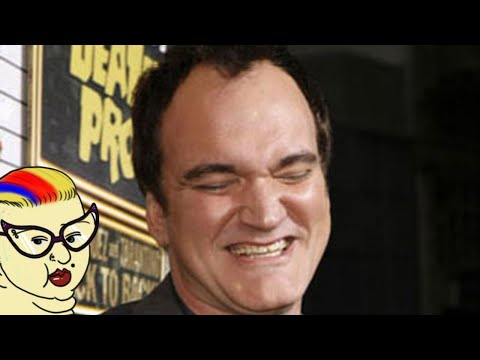 NPC Reporter DESTROYED By Quentin Tarantino