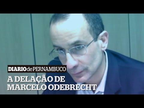 Delação de Marcelo Odebrecht