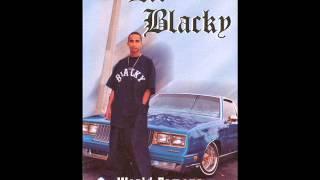 Lil Blacky - West Coast Gees