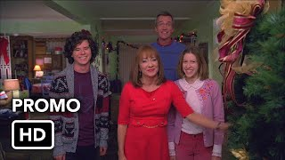 ABC Wednesday Comedies 12/09 Promo - Modern Family, The Goldbergs, Black-ish, The Middle (HD)