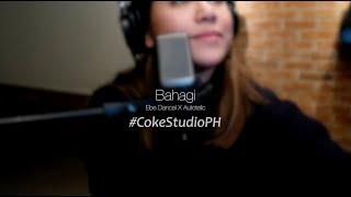 Coke Studio PH Cover - Bahagi by Moira Dela Torre