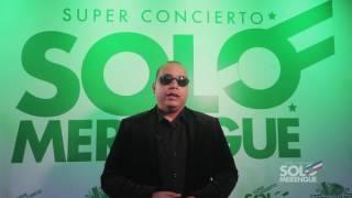 Cherito Promo #Solomerengue