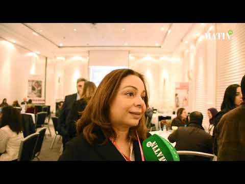 Video : Sanaa Benchekroun partage les trois leviers de la transformation digitale