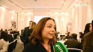 Sanaa Benchekroun partage les trois leviers de la transformation digitale