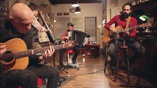 ASTURIAS - Magasin du Café / Live in Wolf Barber Shop [Official Video]