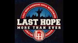 "Last Hope - ""Lost"" (feat. Bryan from Death Before Dishonor)"