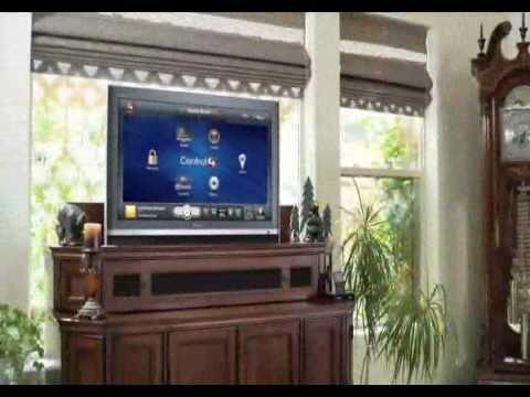 Control4 Akıllı Ev ve Suit Sistemleri Ankara