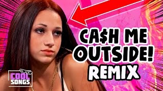 Danielle Bregoli Cash Me Outside   Trap REMIX