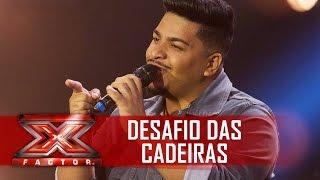 Rafael divou com Beyoncé   X Factor BR