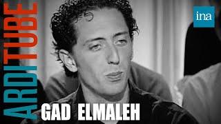"Gad Elmaleh ""Une vie normale"" | Archive INA"