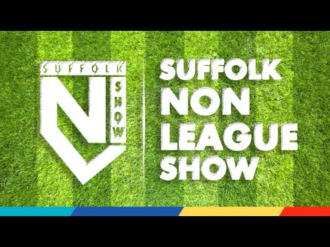 LIVE   Suffolk Non League Show (DeeJam and Adam) #27