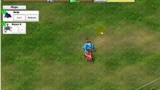 level 3 Gorgo VS level 3 Drull