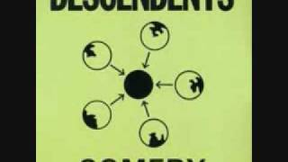 The Descendents - Clean Sheets