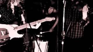 Anna Calvi Attic Sessions 5 - Jezebel