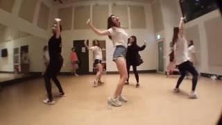 [EXID(이엑스아이디)] 1ST STUDIO ALBUM [STREET] 'L.I.E' DANCE PRACTICE Teaser 3