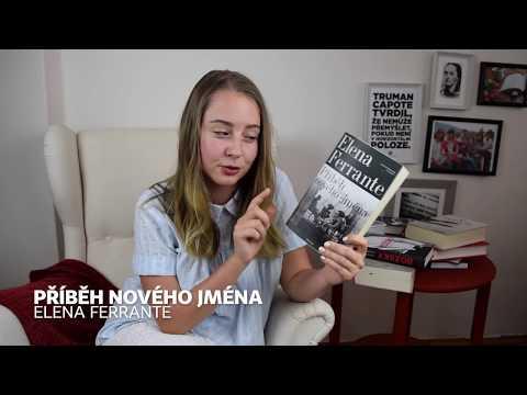 Letní čtení: Příběh nového jména (Elena Ferrante)